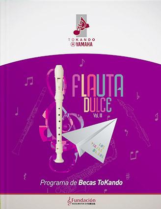 flauta dulce vol 3