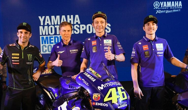 2018-Yamaha-MotoGP-ThailandTest (1)