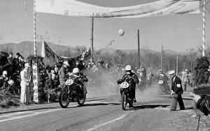 YA1-Asama-Race