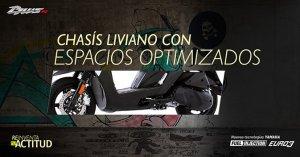 Yamaha-BWS-FI-Chasis-liviano