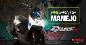 Yamaha-BWS-FI-pruebas-de-manejo