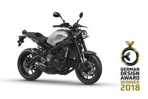 Yamaha-XSR900-German-Design-Award