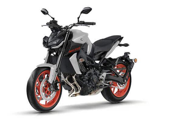 09 >> Mt09 Incolmotos Yamaha