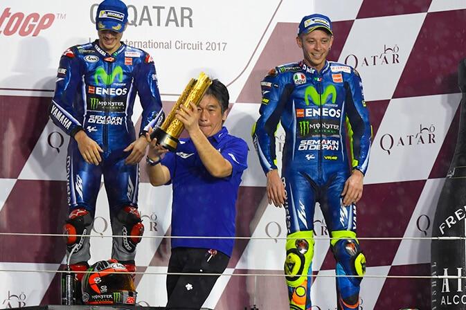 podio-qatar