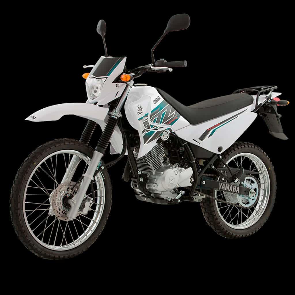Xtz125 Incolmotos Yamaha