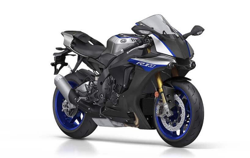 R1m Incolmotos Yamaha