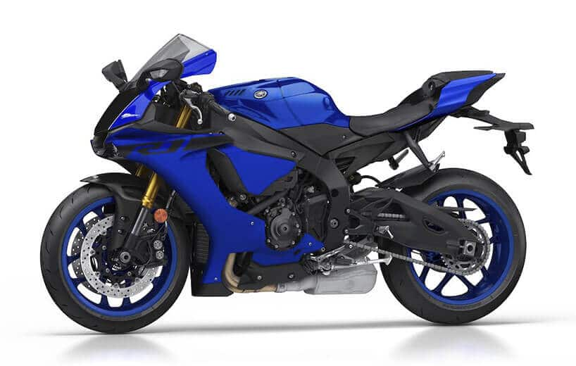 R1 Incolmotos Yamaha
