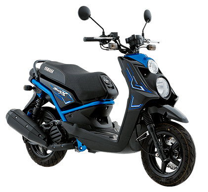BWS YW125 Yamaha