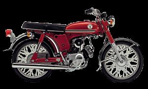 Historia de Incolmotos Yamaha