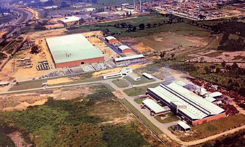 Yamaha Colombia Antes