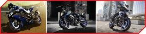 Moto Yamaha Colombia