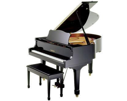 Piano Yamaha Colombia
