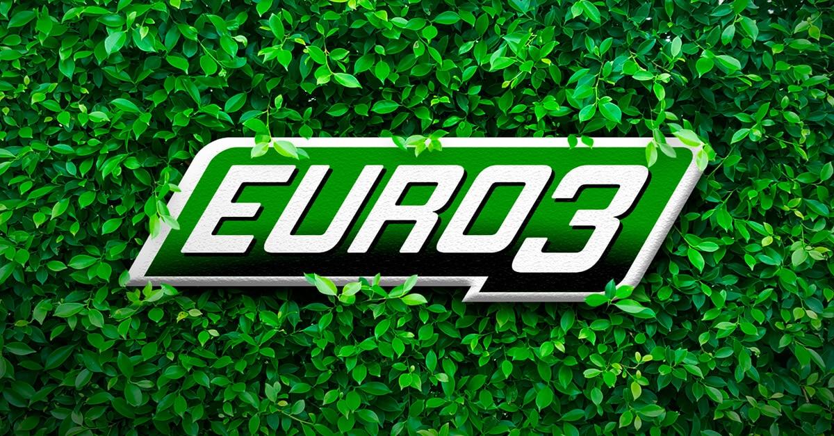 Norma Euro3 - Calidad del Aire