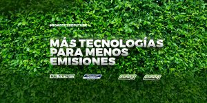 Más tecnología para menos emisiones