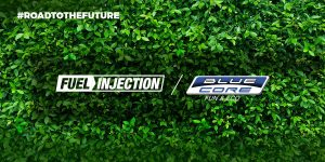 Fuel Injection Blue Core