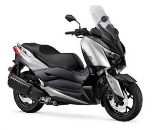 xmax-300-silver