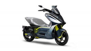 Yamaha E-01