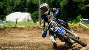 Pablo Mogollon - Team Yamaha