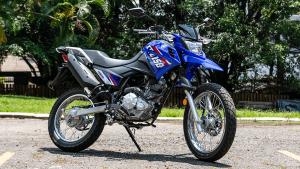 XTZ150 Euro 3