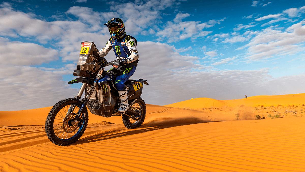 Yamaha-Dakar-2020