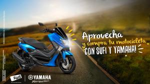 Yamaha Sufi 2020
