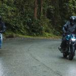 Viaje Semana Santa, Yamaha FZ25
