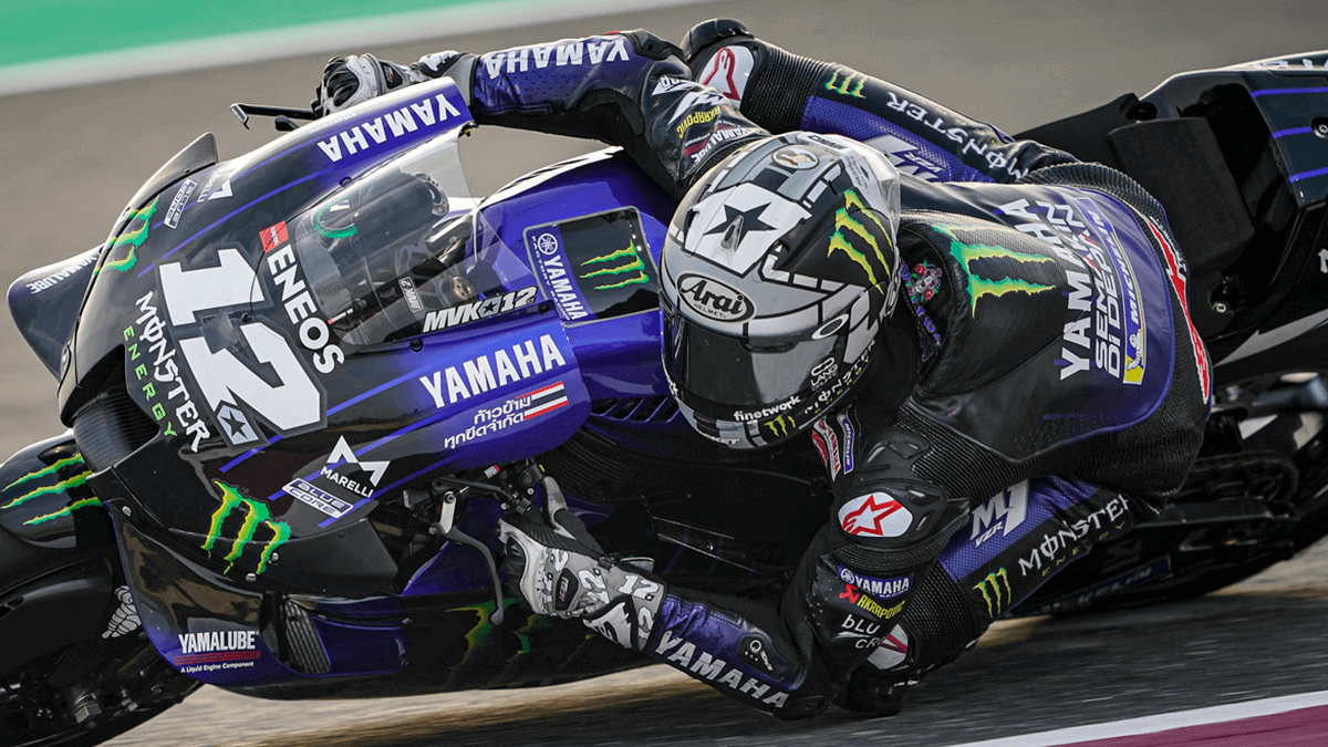 MotoGP Maverick Viñales