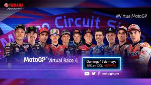 MotoGP Virtual Race 4 eSports