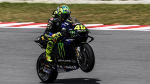 Comienza MotoGP 2020