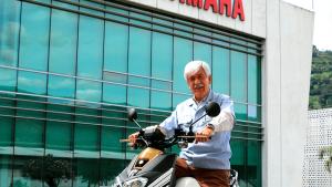 Dr Francisco Sierra