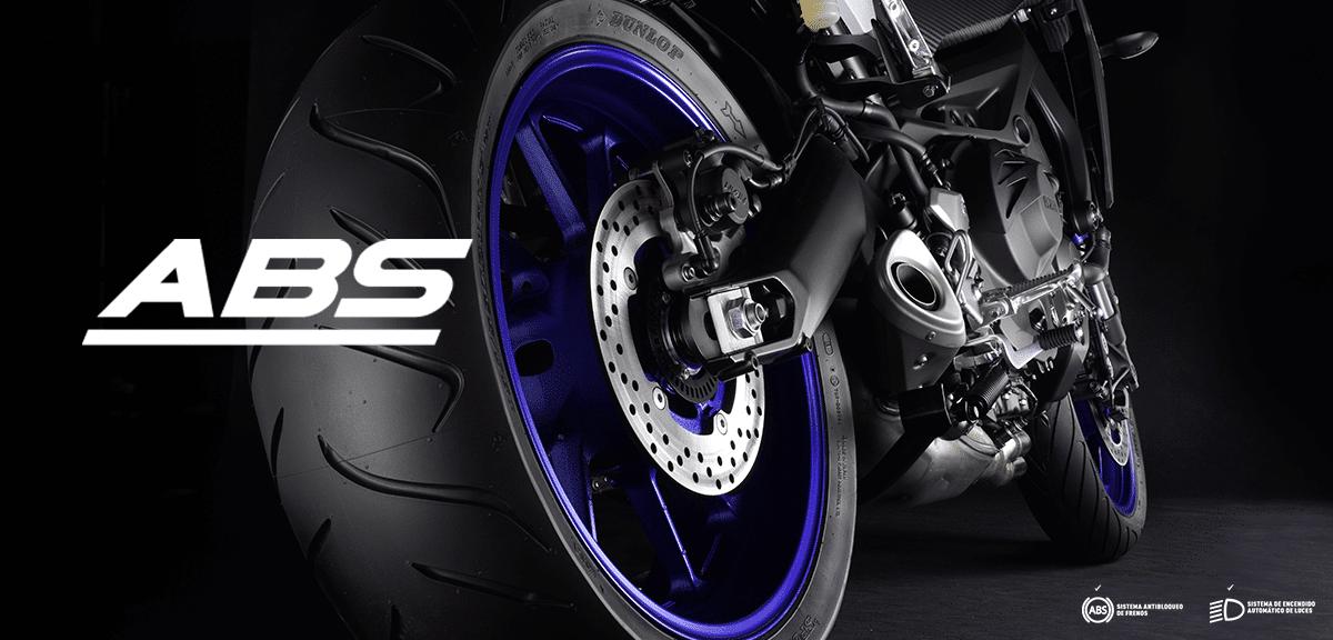 Recomendaciones Yamaha para el mantenimiento ABS