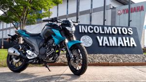 Incolmotos Yamaha moto 2 millones