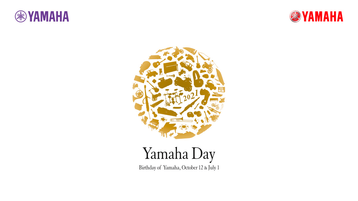 Yamaha Day 2021