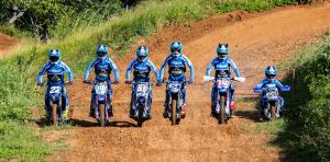 Team Yamaha 2021